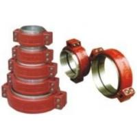 Buy cheap KRHD Steel Flexible Pipe Joints For Industry , Nomial Diameter 80mm from wholesalers