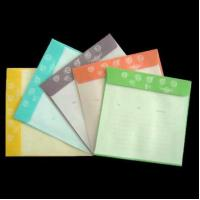 China CD Single-Face Printing Natioanl Paper Sleeve (CDB210) on sale