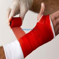 Buy cheap Light Weight Cast Bandage Waterproof Casting Tape instead of POP Bandage from wholesalers