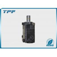 Buy cheap Geroler Hydraulic Motor For Winch , BMSE Eaton 2000 Series Hydraulic Motor from wholesalers