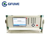 Buy cheap 240a 600v Three Phase Portable Meter Test Equipment Harmonic Analysis Function from wholesalers