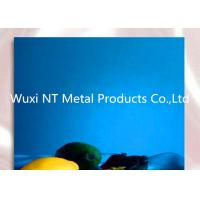Buy cheap 304 / 316L Laser PE Coating Color Stainless Steel Sheet Width1219 Length 2438mm from wholesalers