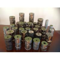 Buy cheap Professional Textile Spare Parts Highly Polished Self Surface Lubricating from wholesalers