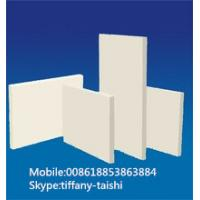 Buy cheap well used high density ceramic fiber board from wholesalers