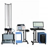 Buy cheap Battery Mechanical Shock Impact Test Equipment With Payload 10kg Meet Standard of UN38.3 from wholesalers