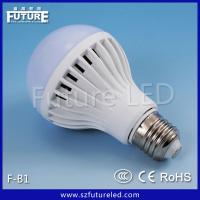 Buy cheap Plastic LED Bulb Lamp/LED Lighting with E14/E27/B22 from wholesalers