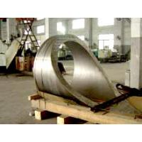 Buy cheap 250 Ton 18CrNiMo7 Alloy Steel Forgings For Pressure Vessel Mining from wholesalers