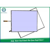 Buy cheap Public Mold 19 Inches 5 Wire Touch Screen / Touch Panel For Industry Device product