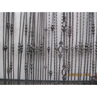 Buy cheap forged iron baluster from wholesalers