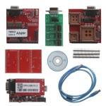 Buy cheap wl programmer Full set UUSP UPA USB ecu programmer V1.3 UPA USB from wholesalers