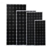 Buy cheap High Efficiency Mono Solar Module , 320 Watt Solar Panel With Tempered Front Glass product