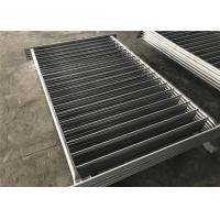 Buy cheap Swimming Pool Barriers / Temporary Child Proof Fencing For Portable Pools from wholesalers