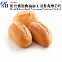 Buy cheap puffed snack food processing machine bread baking oven price from China from wholesalers