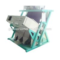 Buy cheap cocoa bean machine and color selector for bean/optical selection for white bean from wholesalers