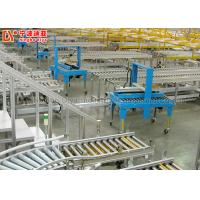 Buy cheap Customized Color Inventory Rack System With Adjustable Stainless Steel Structure from wholesalers