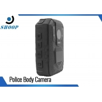 Buy cheap Waterproof IP67 2 IR Lights Night Vision Body Camera Audio Talkback With 4G / WIFI from wholesalers