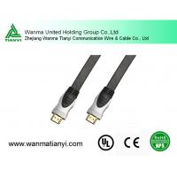 Buy cheap 1.4V High Speed Support Ethernet HDMI Cable product