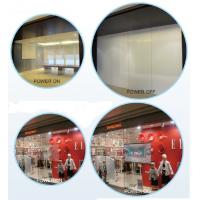 Buy cheap Switchcable smart film screen, laminated smart glass screen, tempered laminated smart glass from Wholesalers