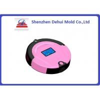 Buy cheap Low Pressure 2K Injection Molding For Round S Mini Electric Vacuum from wholesalers
