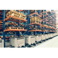 Buy cheap Cantilever Racking Storage Shelves Lean Manufacturing from wholesalers