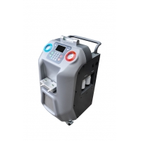 Buy cheap Mini Can Recharge AC Refrigerant Recovery Machine R134a Recovery Unit from wholesalers