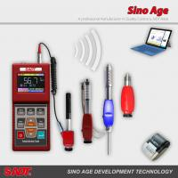Buy cheap SADT NEW HARTIP model HARTIP3210 Leeb portable hardness tester with Probe E and high accuracy product