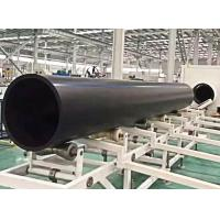 Buy cheap Hdpe pipe wall thickness hdpe pipe outside diameter hdpe pipe 2 inch from wholesalers