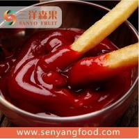 Easy Open Pure Tomato Paste In Sauce