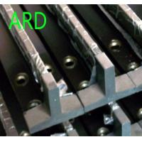 Buy cheap T70-1/ B elevator guide rail/ machined guide rail/ escalator from wholesalers