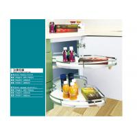 Buy cheap Chrome Plated Modern Kitchen Appliances Rack Holder  Muti - Functional from wholesalers