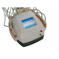 Diode Laser Lipolysis Lipo Laser Machine for Home, Spa