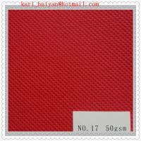 Buy cheap Polypropylene / Polyester , PET Nonwoven Fabrics for Sleeping Bags from wholesalers