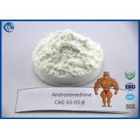 White Estrogen Blocker AnastrozolePowder , Anastrozole Arimidex 120511 73 1