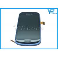 Buy cheap Mobile Phone LCD Screen Digitizer For Samsung S3 Mini I8190 from wholesalers