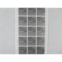 Buy cheap Electronic labels product