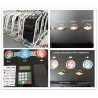 Buy cheap R134a Charging Machine Auto Refrigerant Recovery Machine with Manual Operation from wholesalers
