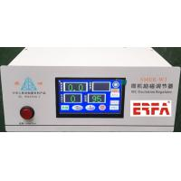 Buy cheap MCU Based Excitation Regulator With LCD Touch Screen And Alarm Display from wholesalers