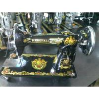 Buy cheap marshell JA2-1 household sewing machine from wholesalers