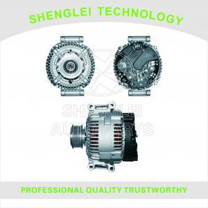 Buy cheap 06E903016E Audi Car Alternator 11160 TG16C011 LRA03117 2542894 12V 150A product
