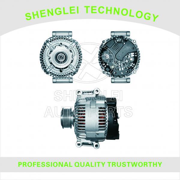 Buy cheap 06E903016E Audi Car Alternator 11160 TG16C011 LRA03117 2542894 12V 150A from wholesalers