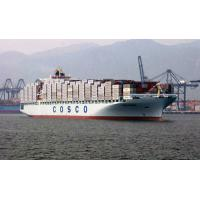 Buy cheap Professional Lcl Sea Freight Worldwide Freight Shipping To Australia New Zealand from wholesalers