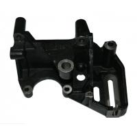 Buy cheap Heavy Duty Cast Iron Brackets Engine Chassis Bracket / Engine Mount Brackets 0.01kg - 1000kg from wholesalers