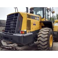 Buy cheap Used KOMATSU Wheel Loader WA380-6 product