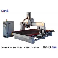 Buy cheap Multi Axis CNC Router 4 Axis CNC Milling Machine For Mold Engraving from wholesalers