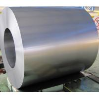 Buy cheap Soft Commercial Cold Rolled Steel Coil , Cold Rolled Plate Steel Coil Full Hard Deep Drawing from wholesalers