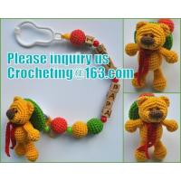 Buy cheap Teething necklace, Breastfeeding Necklace for Mom, Teething toy, Nursing necklace from wholesalers