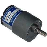 Buy cheap DC Geared Motor (for slot machines) product