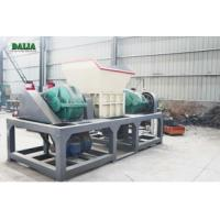 Buy cheap ISO9001 Safety Industrial Wood Crusher , Wood Chipper Shredder High Capacity from wholesalers