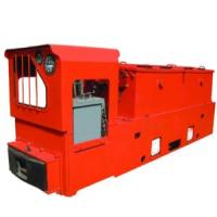 Buy cheap CTY12/CTL12 underground mining locomotive from wholesalers