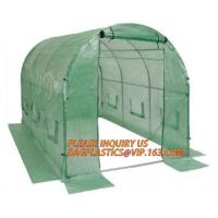 Buy cheap Economic Small Windscreen Green Garden House,vegetable greenhouse hoop green house,small Garden Greenhouse for Indoor pl from wholesalers